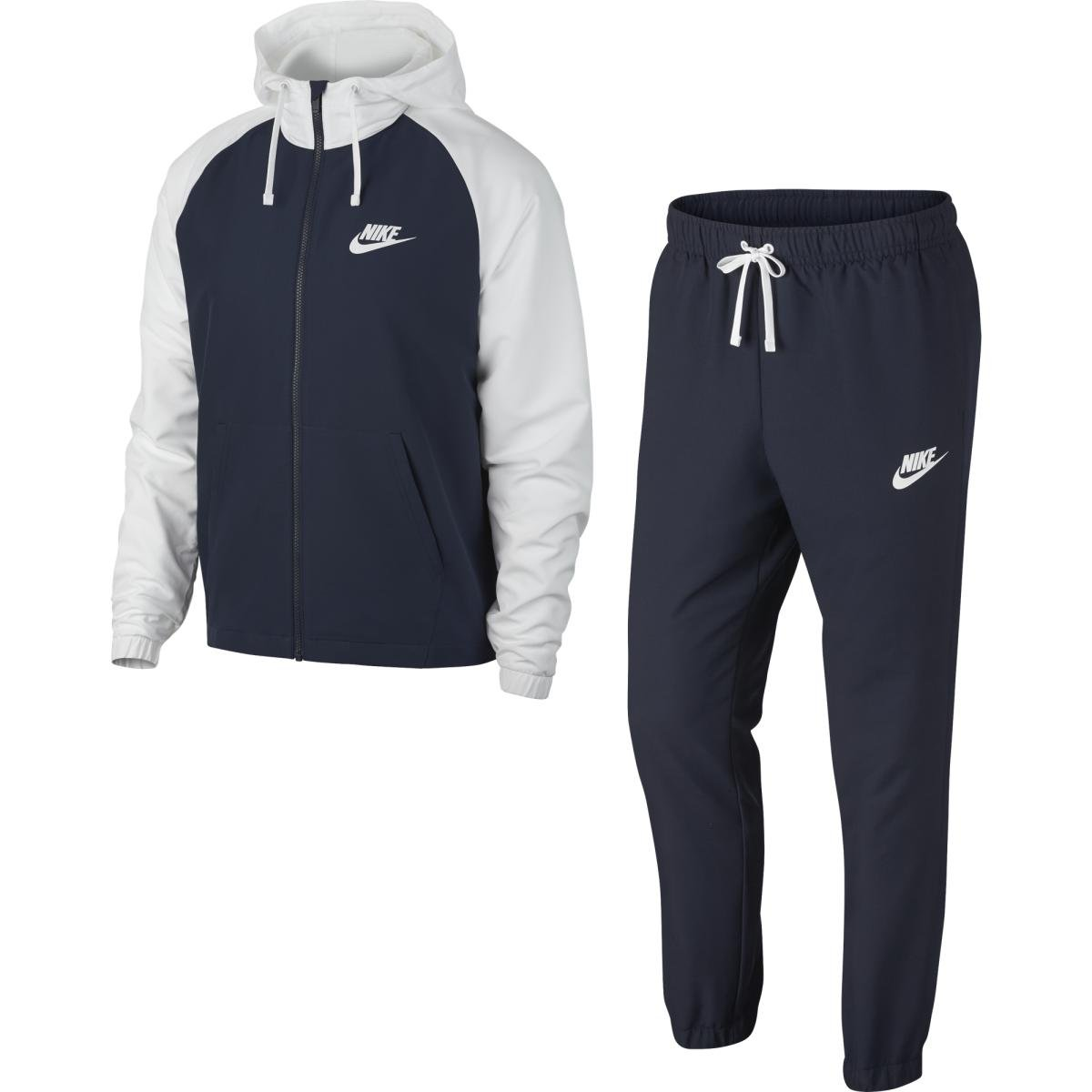 0d3787b2e3716 NIKE CHÁNDAL HOMBRE 861772-100 NSW - Deportes Liverpool