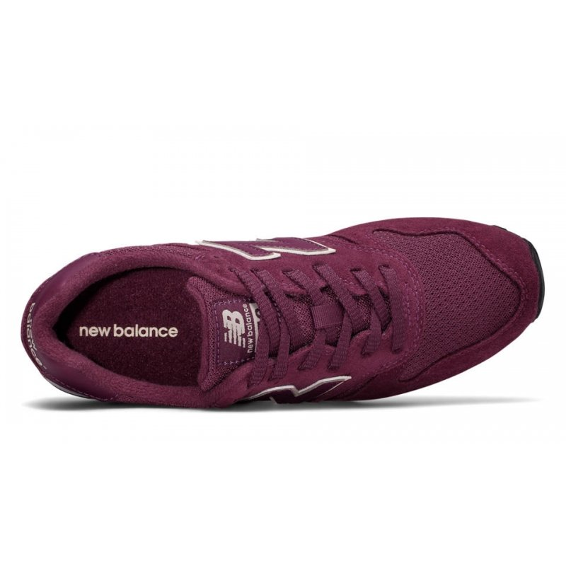 new balance 373 lifestyle marron