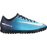 NIKE MERCUALX VORTEX III TF JUNIOR CR7 831954-404