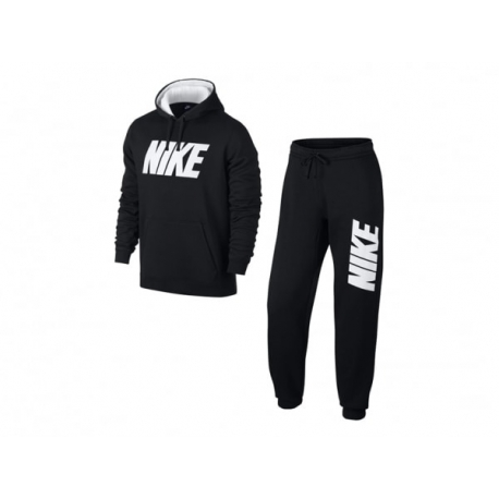 NIKE CHÁNDAL HOMBRE 861768-010 NSW