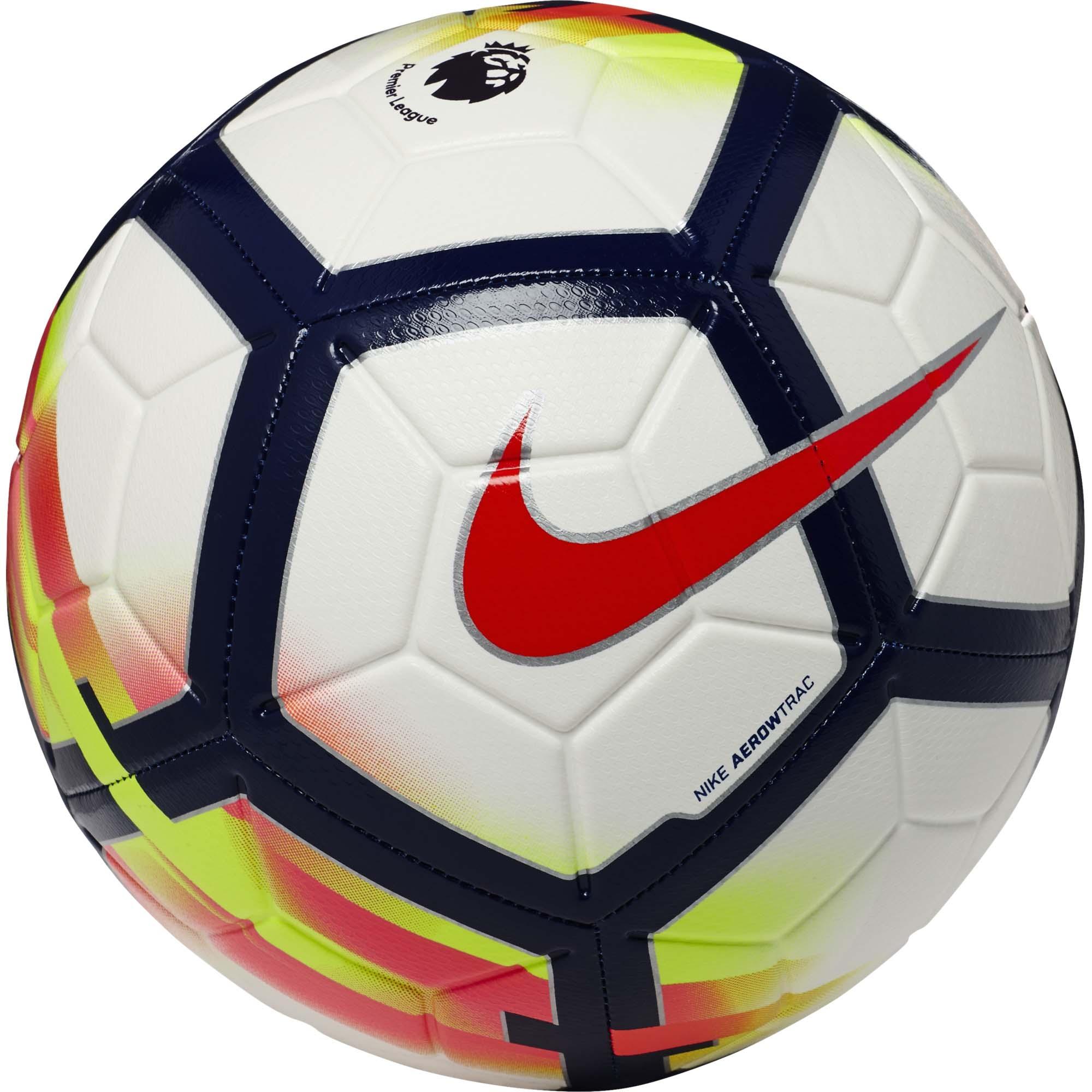 b49b4e4ab671f NIKE BALÓN STRIKE PREMIER LEAGUE 2017 2018 SC3148-100 - Deportes Liverpool