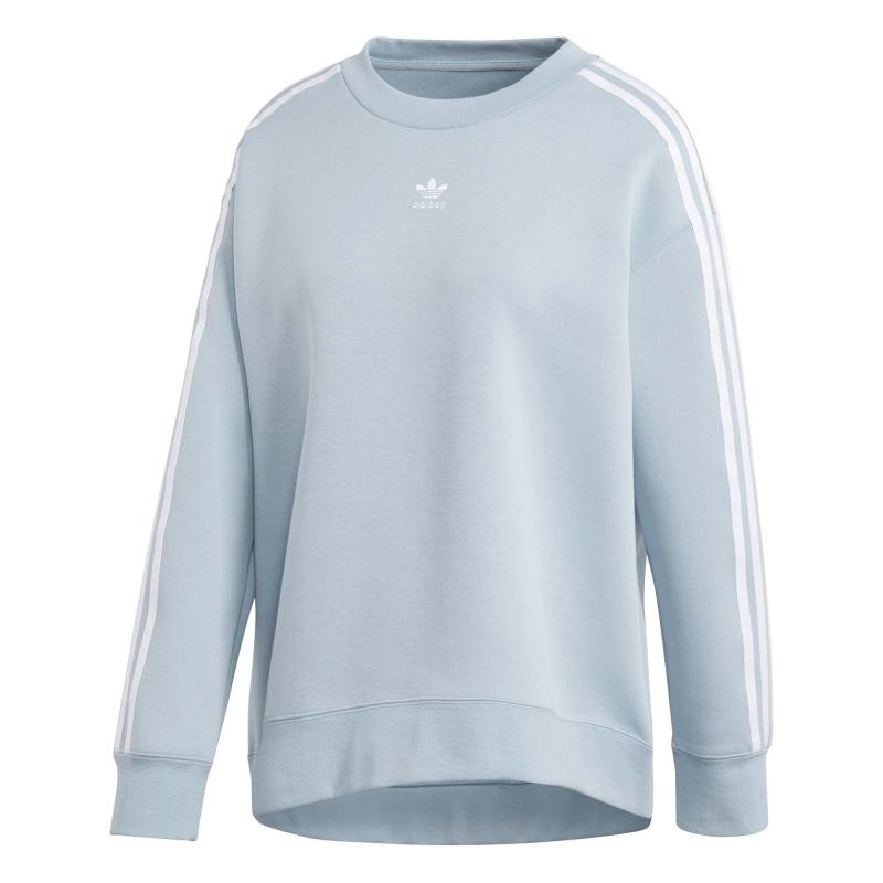 Mujer Para Sudadera Adidas Deportes Ce2433 Originals Liverpool Crew vqZAgwRt