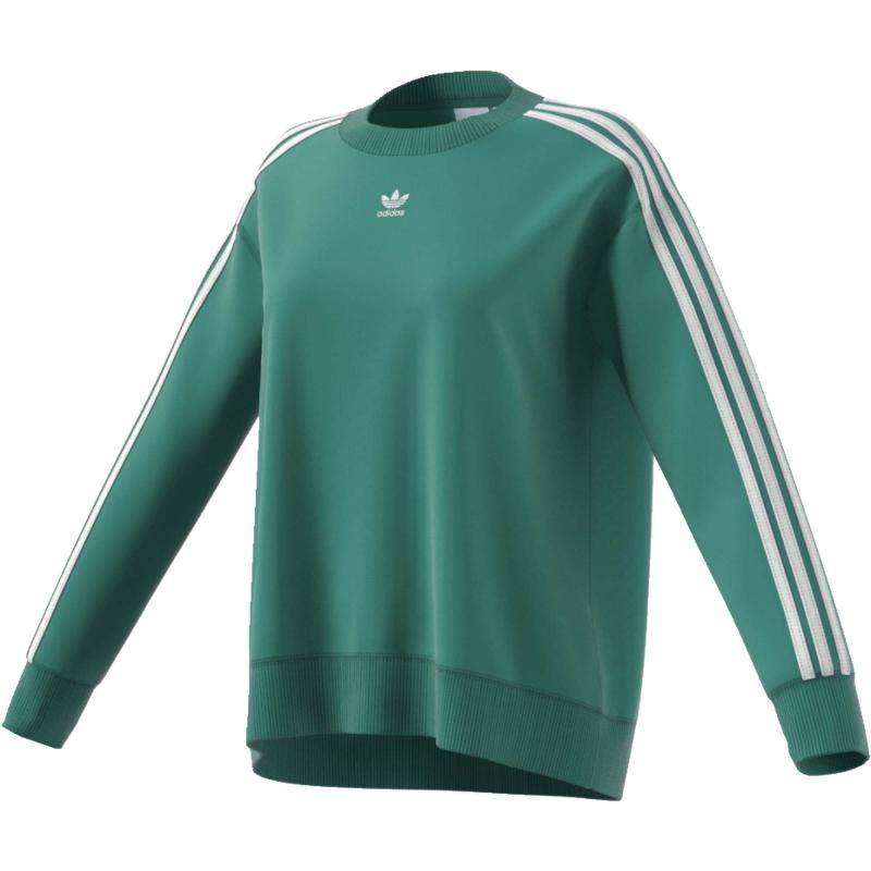0e8d318fd Para Para Para Crew Deportes Ce2434 Sudadera Originals Liverpool Mujer  Adidas OIRwE