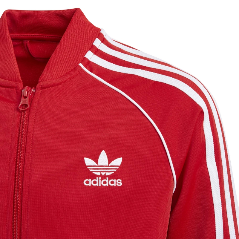 Star Adidas S Deportes Liverpool Cf8557 Originals Chaqueta Junior qI7rqB