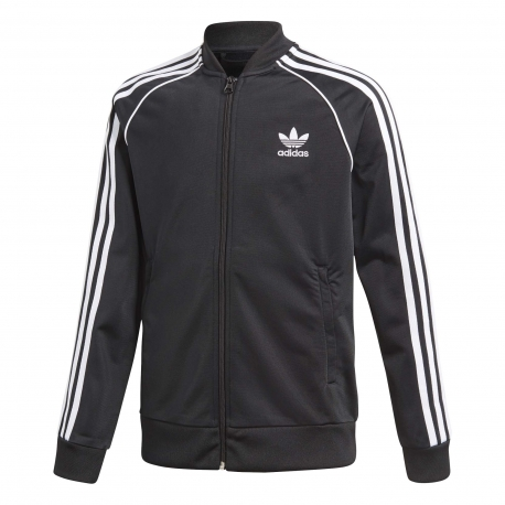CHAQUETA ADIDAS ORIGINALS JUNIOR S.STAR CF8555