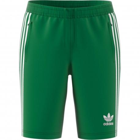 Hombre Cw2439 Adidas Originals Pantalón Corto Stripes Para 3 fPI66q