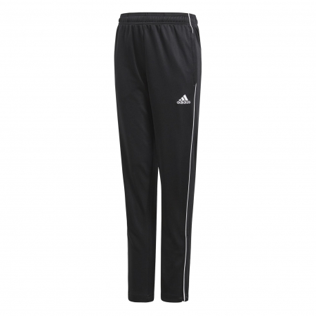 PANTALON LARGO ADIDAS CORE JUNIOR CE9034