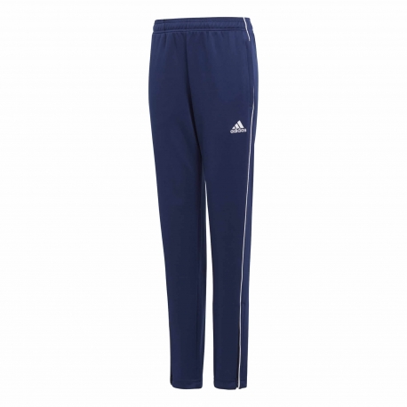PANTALON LARGO ADIDAS ENTRENO CORE JUNIOR CV3994
