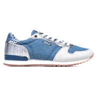 ZAPATILLAS PEPE JEANS MUJER GABLE PLS30616-585
