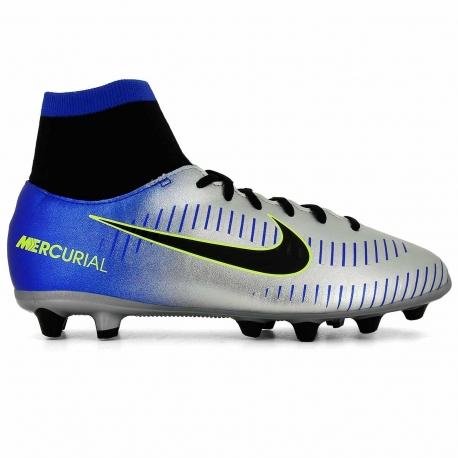 b8477cb00f1d4 BOTAS FUTBOL NIKE JUNIOR MERCURIAL 921484-407 - Deportes Liverpool