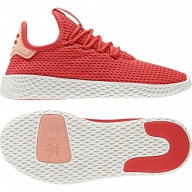ZAPATILLAS ADIDAS JUNIOR PHARRELL WILLIAMS TENNIS CQ2301