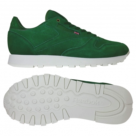 fd40499a875 ZAPATILLAS REEBOK CLASSIC HOMBRE CLASSIC LEATHER MONTANA CANS CM9607 ...