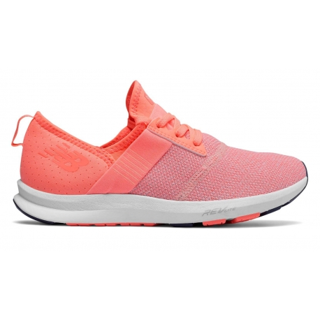 ZAPATILLAS NEW BALANCE MUJER TRAINNING NERGICE WXNRG-FH