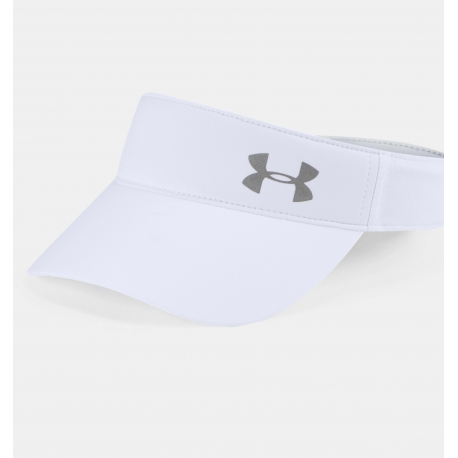VISERA UNDER ARMOUR MUJER FLY-BY 1306292-100
