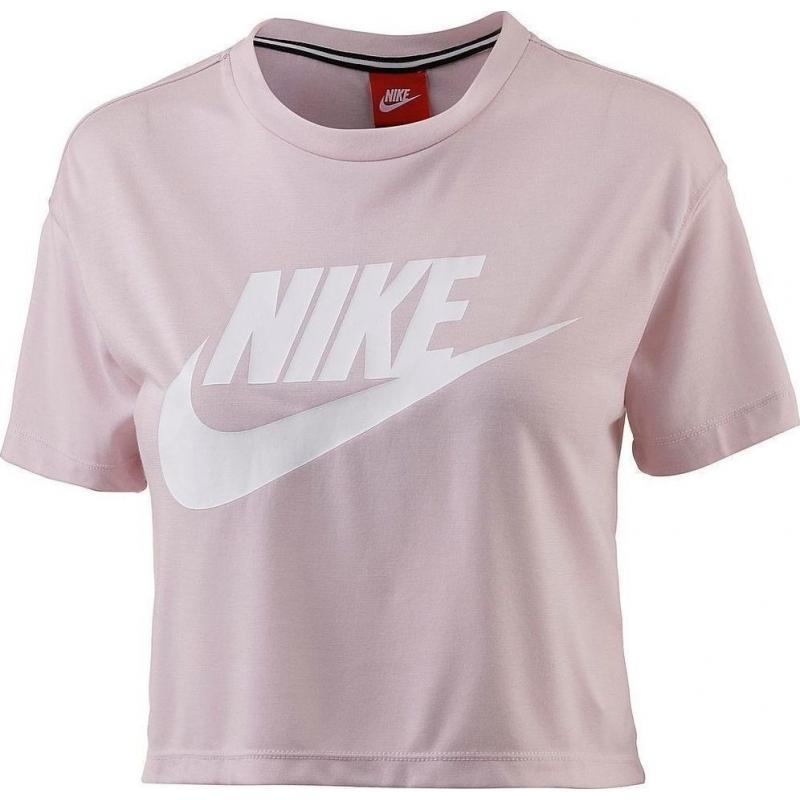 camisetas nike mujer rosa