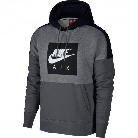 e6a1b285c Hombre Nike Deportes 886046 Para Air Fleece Sudadera Liverpool 091 zpqfwz