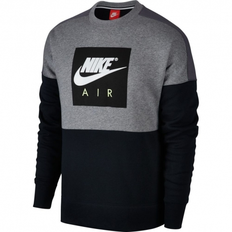 Liverpool Para Hombre Deportes Nike Fleece 091 Air 886050 Sudadera wqPxCv8q