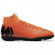 ZAPATILLAS NIKE MERCURIAL SUPERFLY FÚTBOL SALA JUNIOR AH7345-810