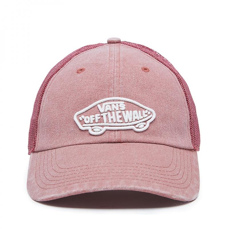 gorras vans para mujer