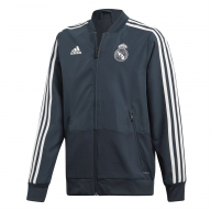 CHAQUETA ADIDAS REAL MADRID JUNIOR CW8637