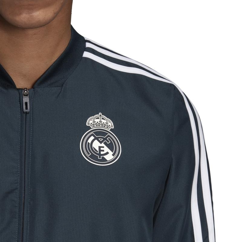 20ea5049a5b91 CHAQUETA ADIDAS REAL MADRID PARA HOMBRE T18 19 CW8638 - Deportes ...