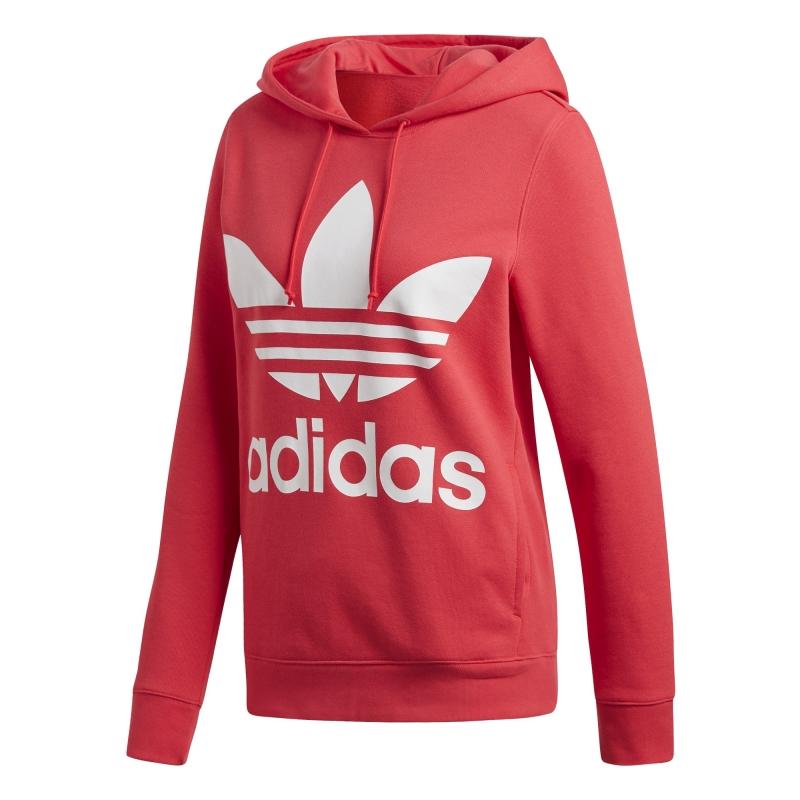 Liverpool Originals Deportes Trefoil Sudadera Mujer Dh3136 Adidas Para 3AjLqc5R4