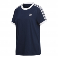 CAMISETA ADIDAS ORIGINALS STRIPES PARA MUJER DH4423