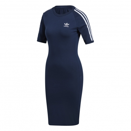 VESTIDO ADIDAS ORIGINALS 3-STRIPES DH3151
