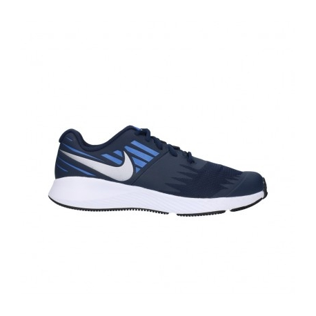 ZAPATILLAS NIKE STAR RUNNER JUNIOR 907254-406