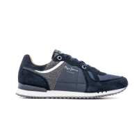 ZAPATILLAS PEPE JEANS TINKER HOMBRE PMS30484-595