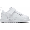 NIKE COURT BOROUGH BEBÉ 870029-100