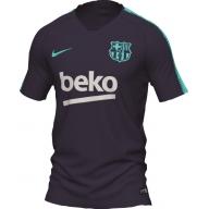 CAMISETA NIKE FC BARCELONA ENTRENAMIENTO T18/19 HOMBRE 894294-525