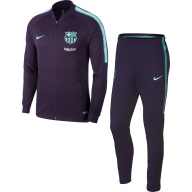 CHANDAL NIKE FC BARCELONA T18/19 DRY SQUAD HOMBRE 894341-525