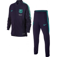 CHANDAL NIKE FC BARCELONA DRY SQUAD T18/19 JUNIOR 894401-525