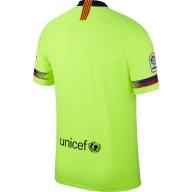 CAMISETA NIKE FC BARCELONA 2ª EQUIPACION HOMBRE T18/19 918990-703