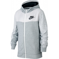 CHAQUETA NIKE FULL ZIP ADVANCE JUNIOR AJ0117-051