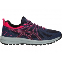 ZAPATILLAS ASICS FREQUENT TRAIL MUJER 1012A022-400
