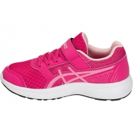 ZAPATILLAS ASICS STORMER 2 LITTLE C812N-700