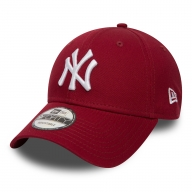 GORRA NEW ERA NEW YORK YANKEES ESSENTIAL 9FORTY 80636012