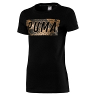 CAMISETA PUMA GRAPHIC JUNIOR 851831-51
