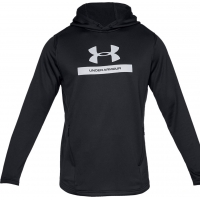 SUDADERA UNDER ARMOUR MK1 TERRY GRAPHIC HOMBRE 1320666-001