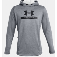 SUDADERA UNDER ARMOUR MK1 TERRY GRAPHIC HOMBRE 1320666-035