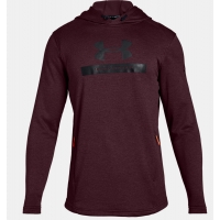 SUDADERA UNDER ARMOUR MK1 TERRY GRAPHIC HOMBRE 1320666-600