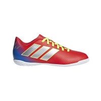 ZAPATILLAS FUTBOL SALA ADIDAS NEMEZIZ MESSI 18.4 IN JUNIOR CM8639