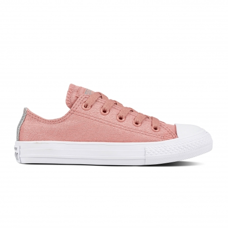 ZAPATILLAS CONVERSE ALL STAR FAIRY DUST OX MUJER 661834C