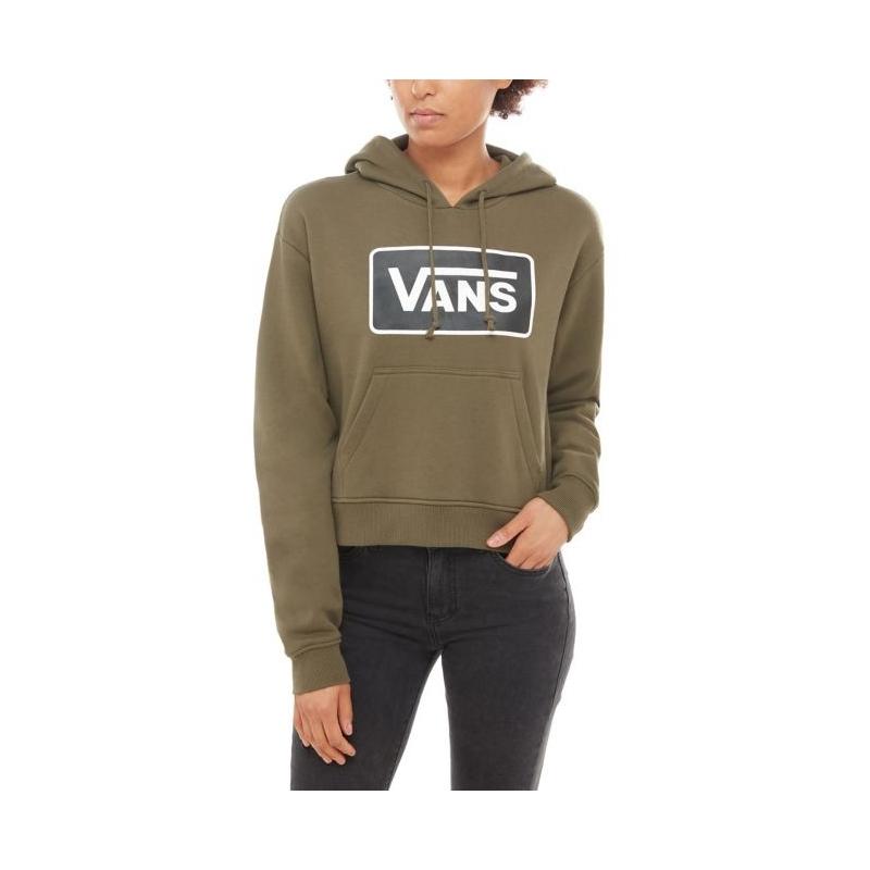 Sudaderas para mujer de la marca Vans