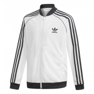 CHAQUETA ADIDAS ORIGINALS SUPERSTAR JUNIOR DV2897