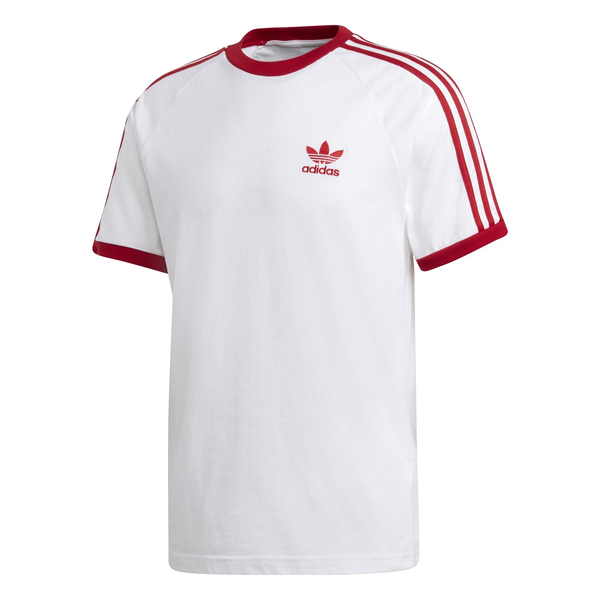 f56335af1 3 Liverpool Dy1533 Adidas Stripes Camiseta Originals Tee Hombre Deportes  npaqCZ