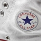 ZAPATILLAS CONVERSE ALL STAR HIGH TOP OPTICAL WHITE M7650