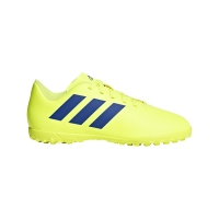 ZAPATILLAS ADIDAS FUTBOL NEMEZIZ 18.4 TURF JUNIOR CM8522